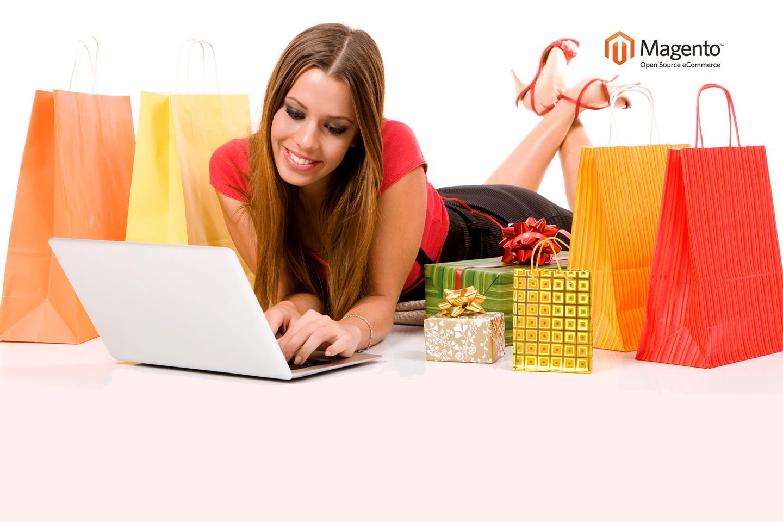 Agenzia a Roma specializzata nella realizzazione di E-Commerce Magento