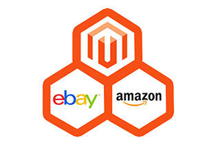ecommerce magento amazon ebay